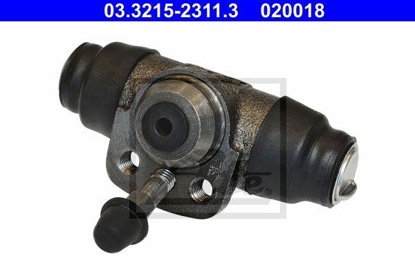 ATE Wielremcilinder - 03.3215-2311.3
