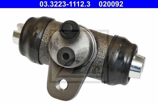 ATE Wielremcilinder achteras - 03.3223-1112.3