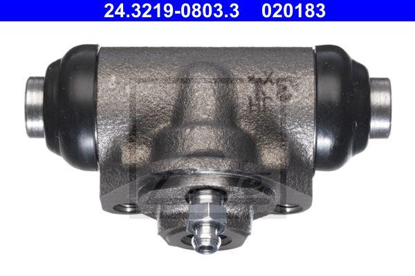 ATE Wielremcilinder achteras - 24.3219-0803.3