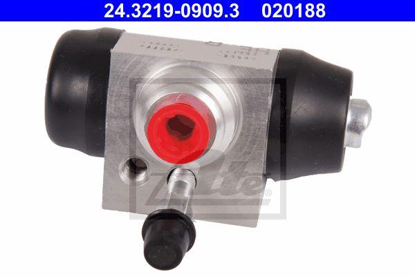 ATE Wielremcilinder - 24.3219-0909.3