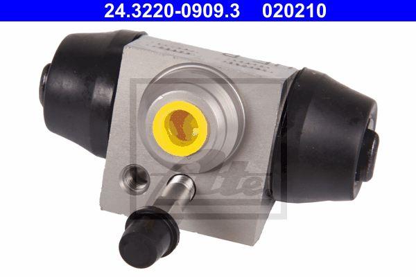 ATE Wielremcilinder achteras - 24.3220-0909.3