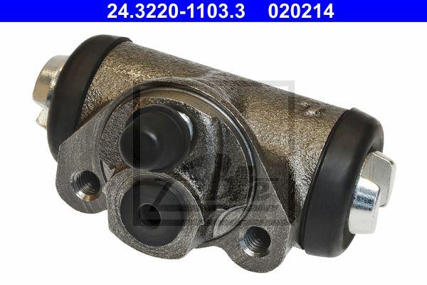 ATE Wielremcilinder - 24.3220-1103.3