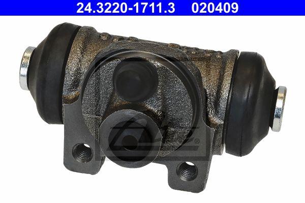ATE Wielremcilinder - 24.3220-1711.3