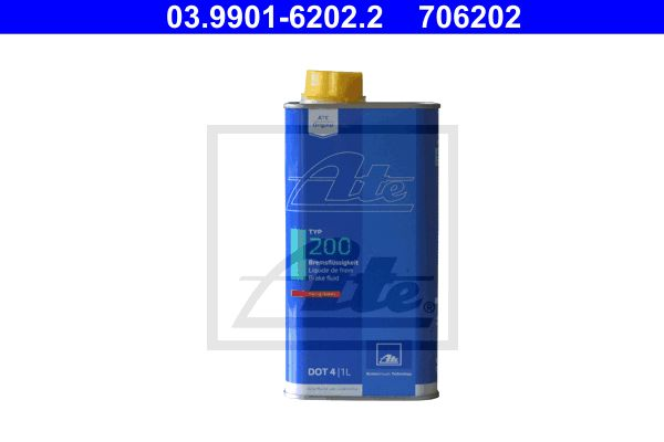 Remvloeistof 1 liter