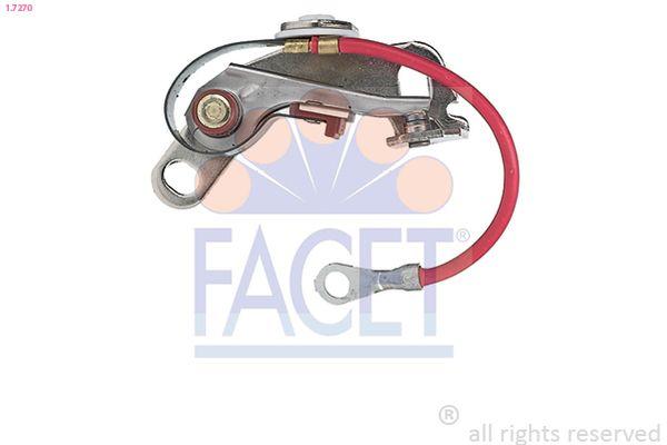 FACET Contactset - 1.7270