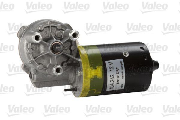 VALEO Ruitenwissermotor voor - 404242