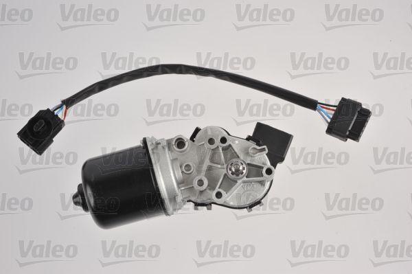 VALEO Ruitenwissermotor voor - 579159