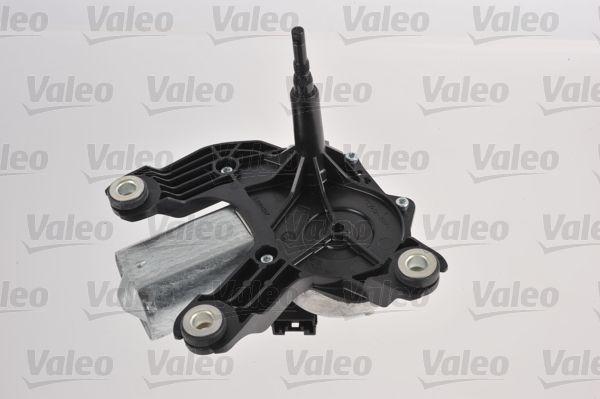 VALEO Ruitenwissermotor achter - 579700