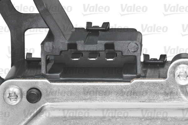 VALEO Ruitenwissermotor achter - 404292