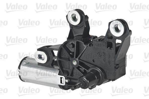 VALEO Ruitenwissermotor achter - 404886