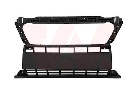 Van Wezel 1651570 Bumper