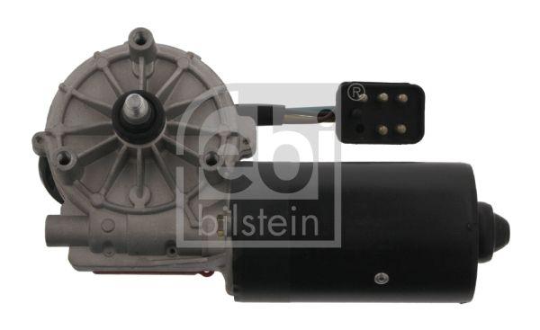FEBI Ruitenwissermotor voor - 19848
