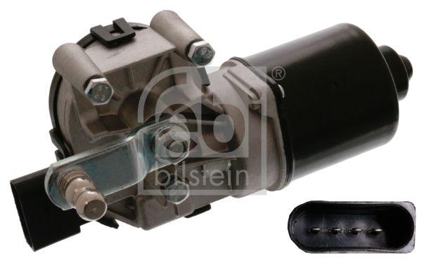 FEBI Ruitenwissermotor voor - 34753