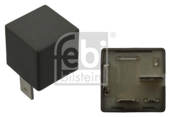 FEBI Relais brandstofpomp - 39740