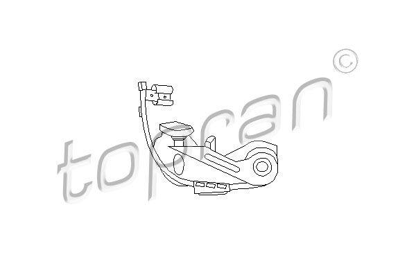 TOPRAN Contactset - 100 709