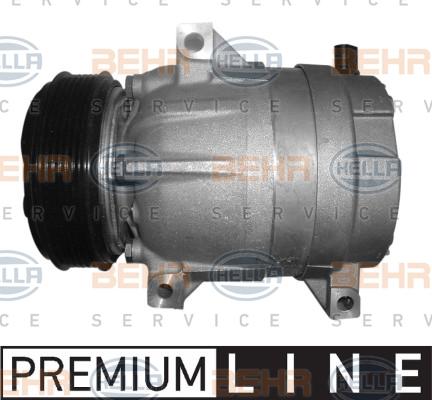 airco pomp compressor voor de renault vel satis bj 2 2 dci 115 16 v. Black Bedroom Furniture Sets. Home Design Ideas