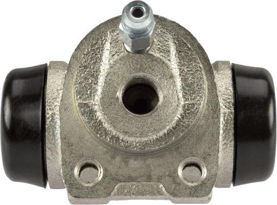 TRW Wielremcilinder achteras - (L&R) - BWD135