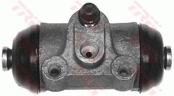 TRW Wielremcilinder achteras - (L&R) - BWL112