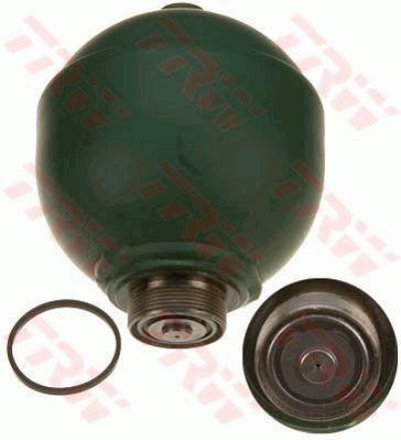 TRW Veerbol hydraulisch veersysteem - JSS152