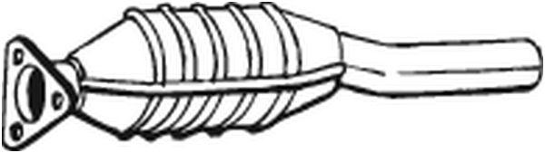 BOSAL Katalysator - 099-031