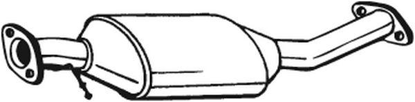 099-901 Katalysator KAT BOSAL