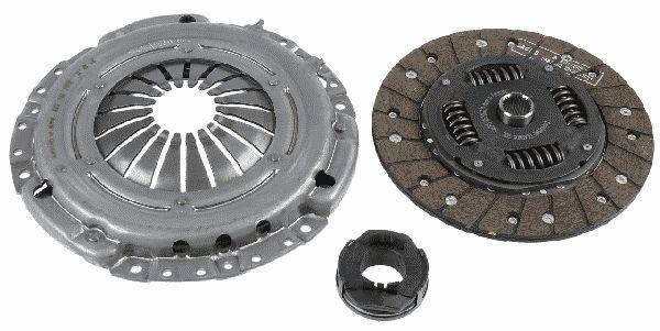 SACHS Koppelings kit - 3000 208 002