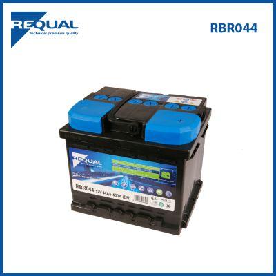 REQUAL Accu - RBR044