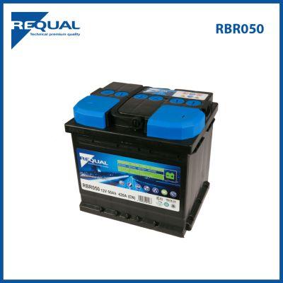 REQUAL Accu - RBR050