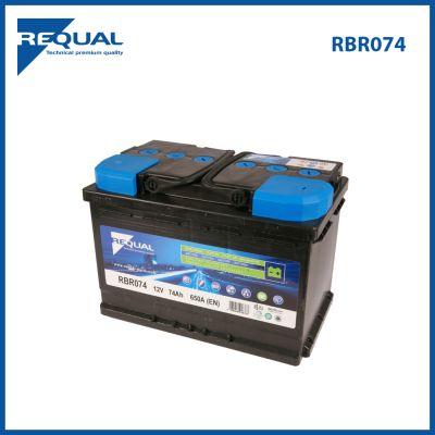 REQUAL Accu - RBR074