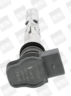 BERU Bobine - ZSE043