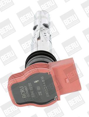 BERU Bobine - ZSE051