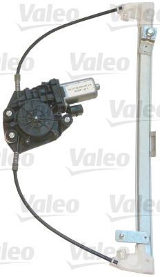 VALEO Raammechanisme voor links - 850016