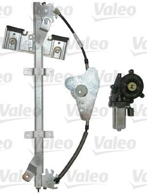 VALEO Raammechanisme voor links - 850114