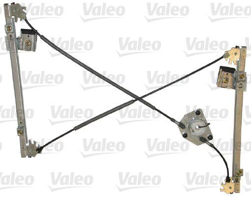 VALEO Raammechanisme voor links - 850396