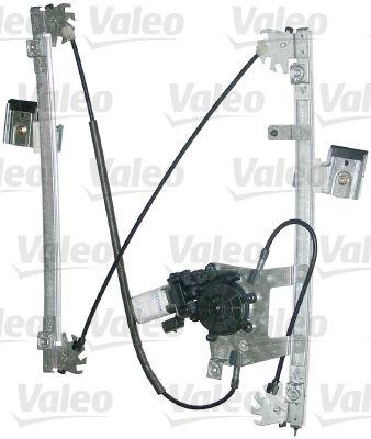VALEO Raammechanisme voor links - 850506