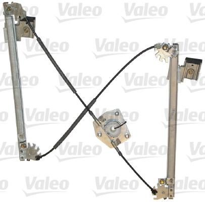 VALEO Raammechanisme voor links - 850574