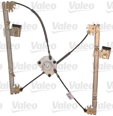 VALEO Raammechanisme voor links - 850580