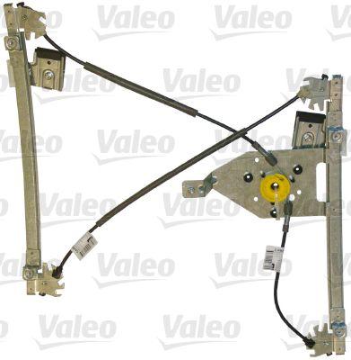 VALEO Raammechanisme voor links - 850582