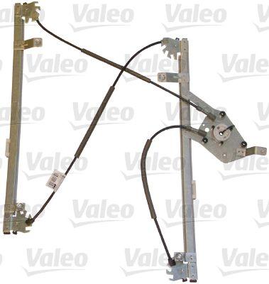 VALEO Raammechanisme voor links - 850586