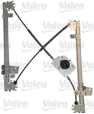 VALEO Raammechanisme voor links - 850626
