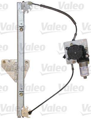 VALEO Raammechanisme voor links - 850658
