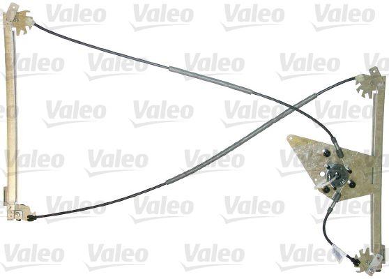 VALEO Raammechanisme voor rechts - 850673