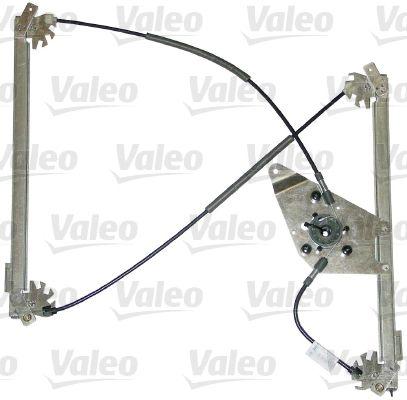 VALEO Raammechanisme voor links - 850678