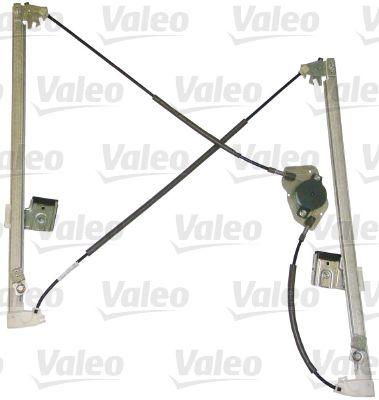 VALEO Raammechanisme voor links - 850766