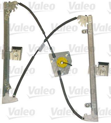 VALEO Raammechanisme voor links - 850888