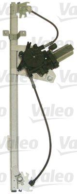 VALEO Raammechanisme voor links - 851014