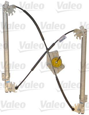 VALEO Raammechanisme voor links - 851052