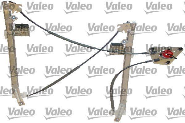 VALEO Raammechanisme voor rechts - 851099