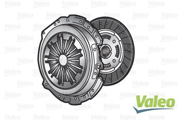VALEO Koppelings kit - 821303