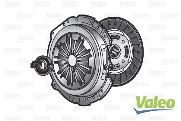 VALEO Koppelings kit - 821457